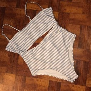 Zaful Swim - Zaful bathing suit